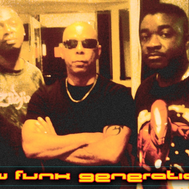 New Funk Generation