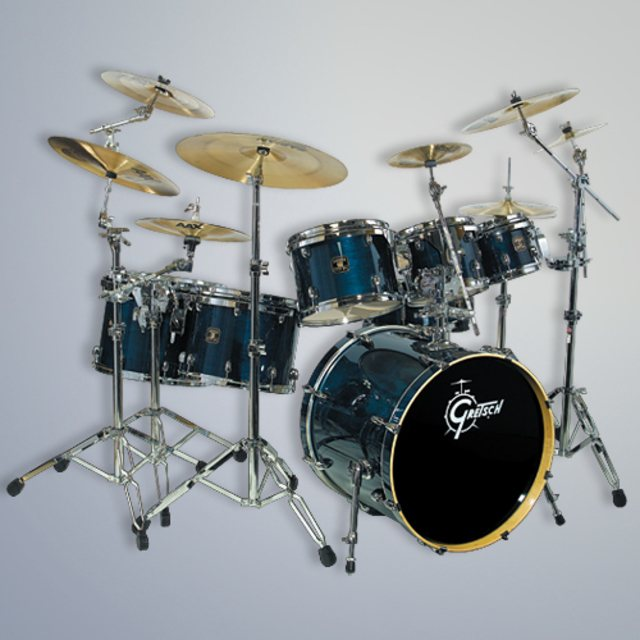AnotherDrummer