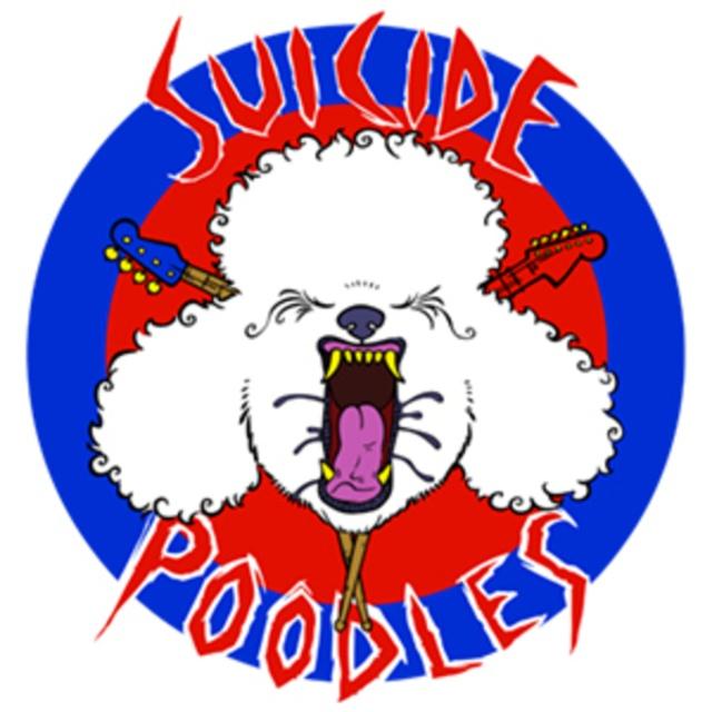 Suicide Poodles