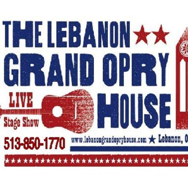 Lebanon Grand Opry House