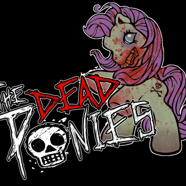 The Dead Ponies