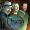 Chronyxband