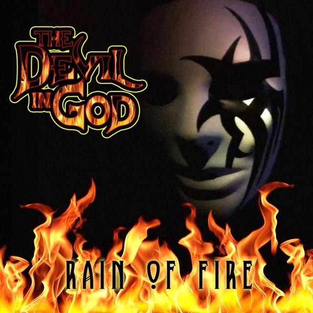 The Devil In God