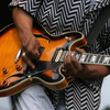 """Sooundz of Santana"" Tribute Band"