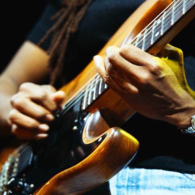 Jackson Street Blues Band