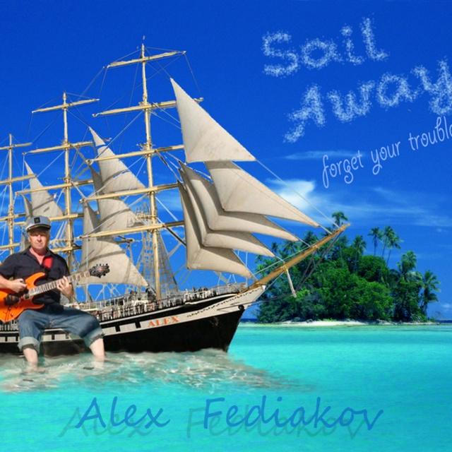Alex Fediakov