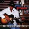 Paul Alen Stewart Band