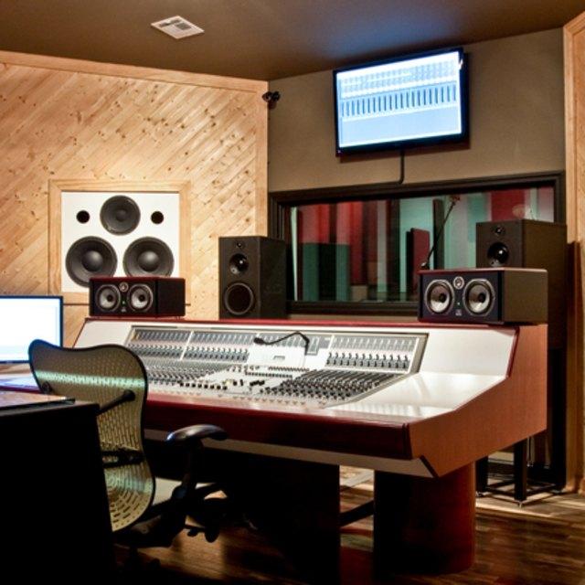 PlayMasters Recording Studio