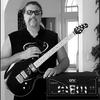 Guitarist Trevor Reed