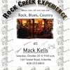 Rock Creek Experience
