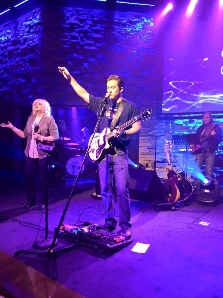 Jerry489444 Musician In Phoenix Az Bandmix Com