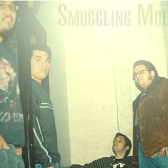 Smuggling Molasses