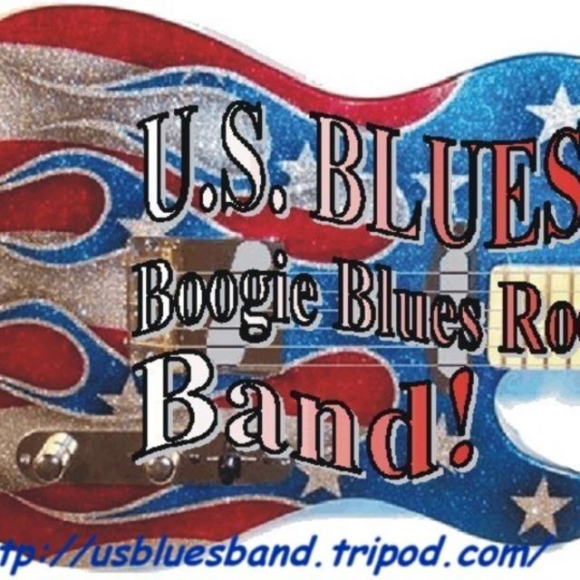 US BLUES BAND