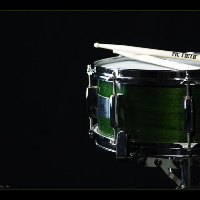 Drummer and Vocals