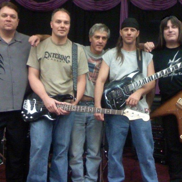 Christian Metal Band - Letter 7