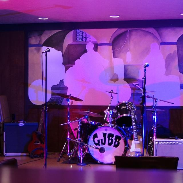 Gordon-James Blues Band