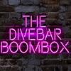The Divebar Boombox