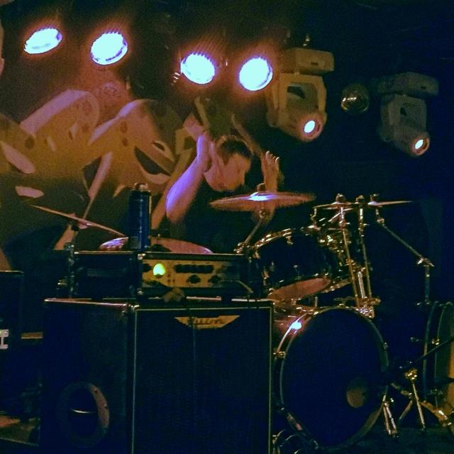 DemoDan (drummer)