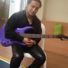 Chris Neoclasical Rock Guitar