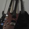 Southpaw Guitarist