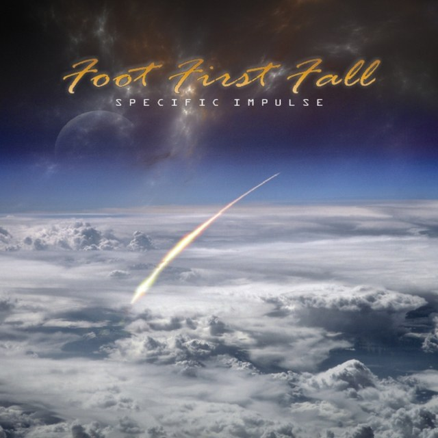 Foot First Fall