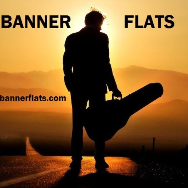 Banner Flats