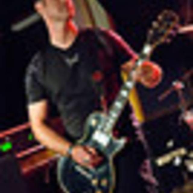 Jay Graham Band