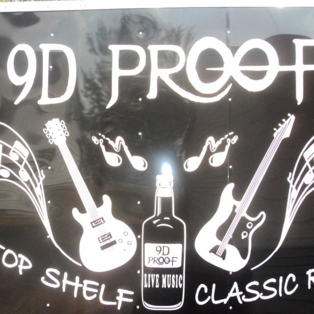 9D Proof