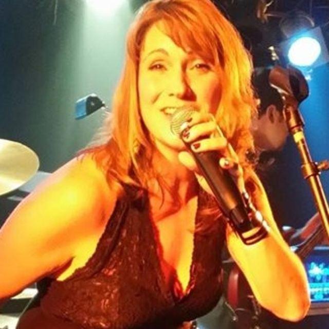 Sharon Joy