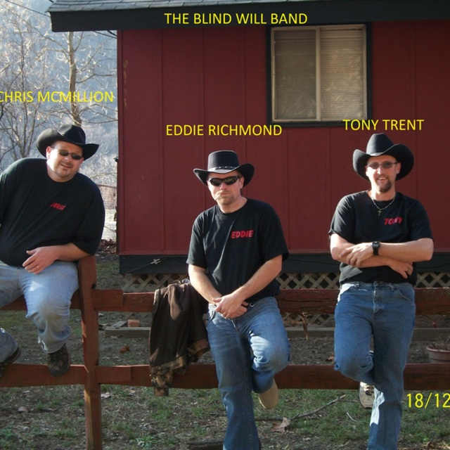 The Blind Will Band