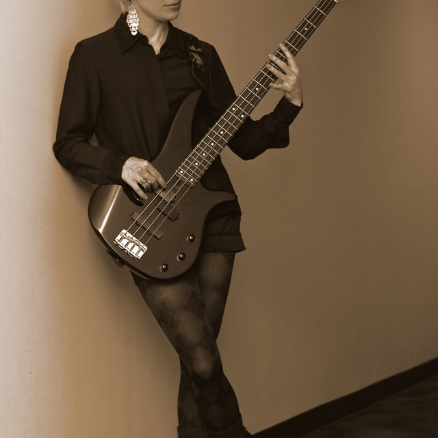 Jana-Bassist