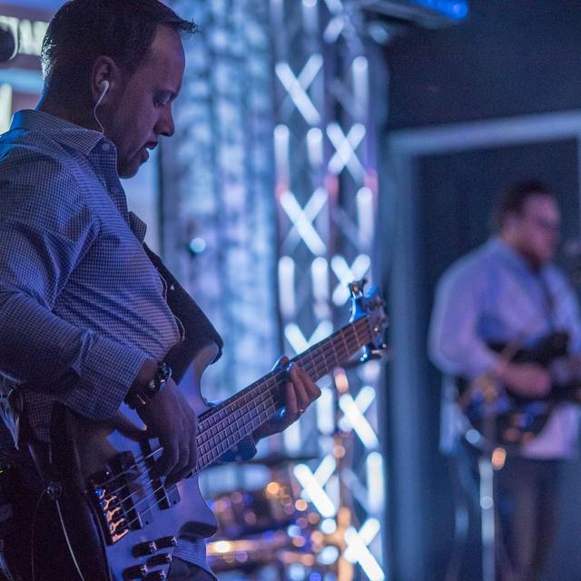 JRod Bass