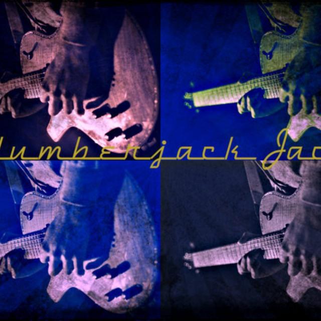 Slumberjack Jack