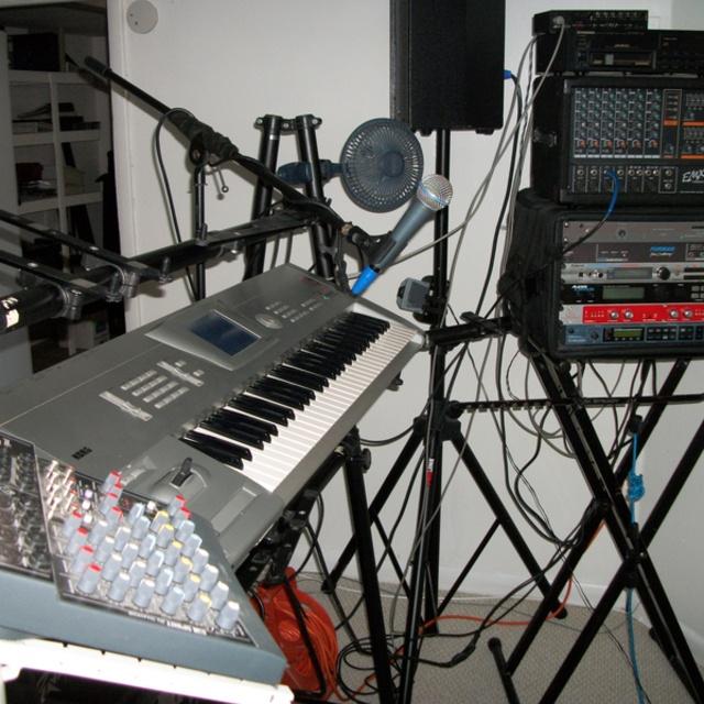 Manik-Groove