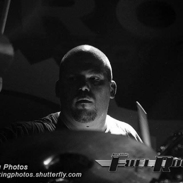 413 Drummer