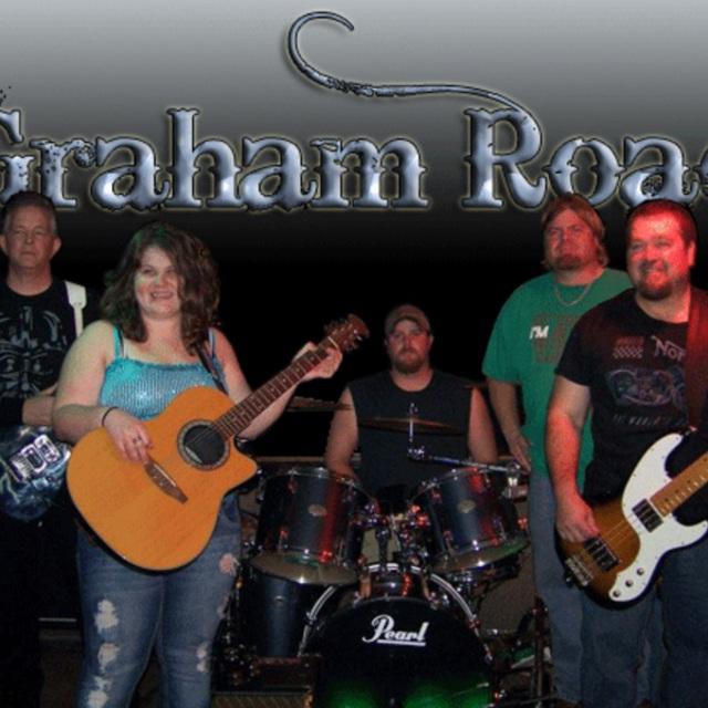 Graham Road