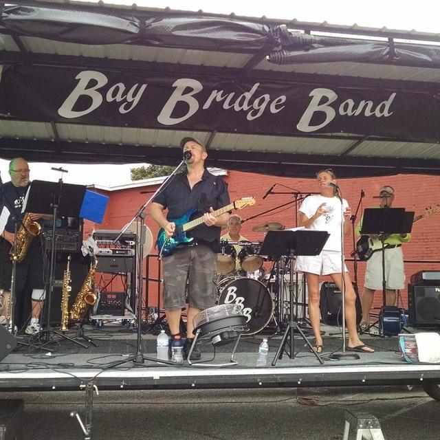 Bay Bridge Band