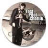Test Pilot Charlie