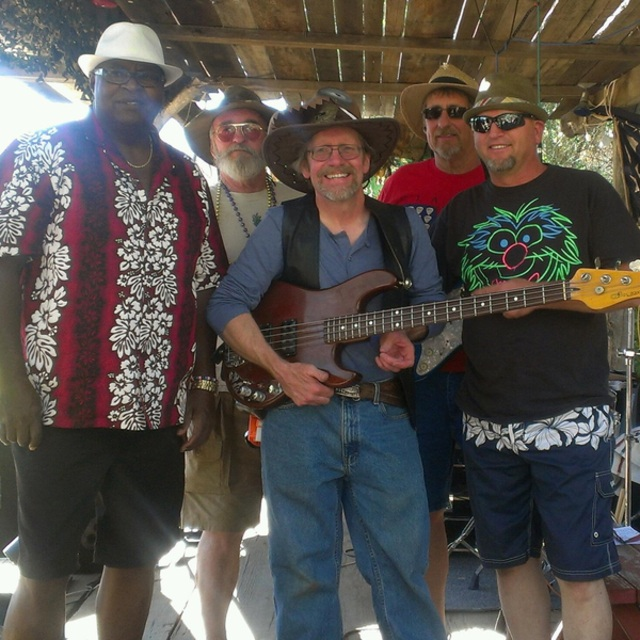 Jerry Bowden & the Soul Rockers