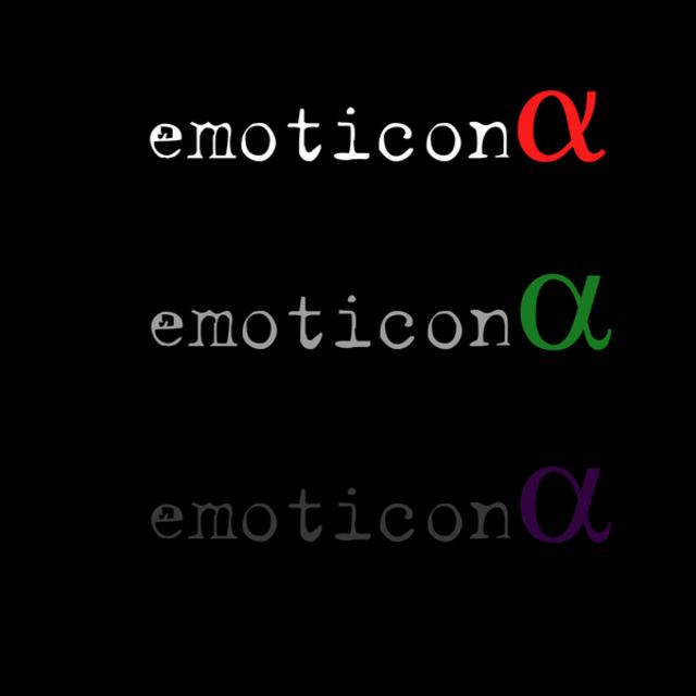 Emoticon Alpha