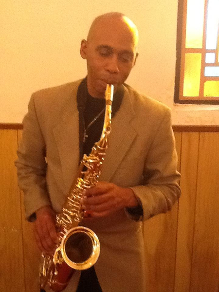 Kevin Smoothsax Musician In Miami Fl Bandmix Com