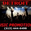DetroitMusicPromotions