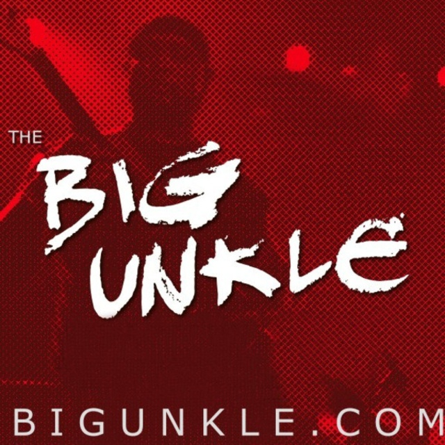 The Big Unkle Fuzion Project
