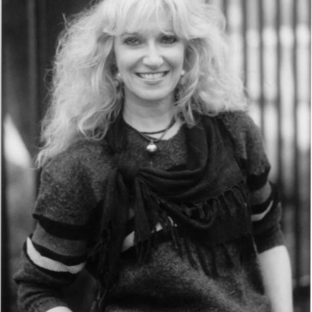 Denise Jordan Finley