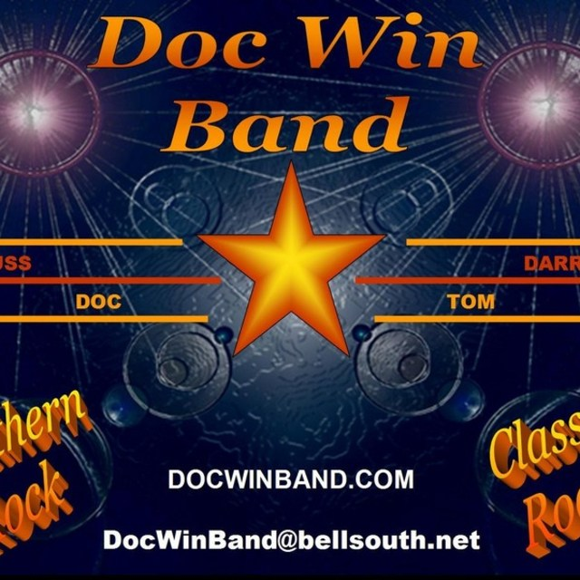 Doc Win Band