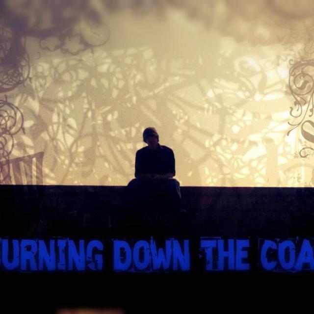 Burning Down The Coast