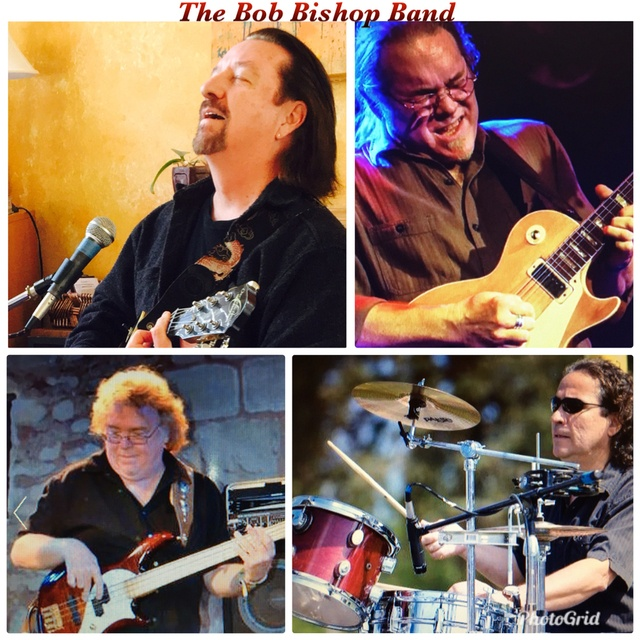 The Bob Bishop Band