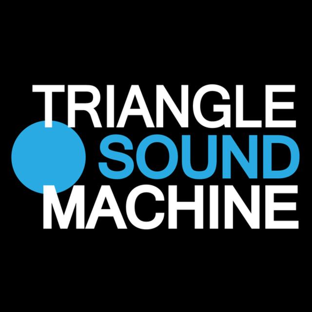 sound machine band