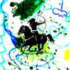 Mongolian Mounted Archers
