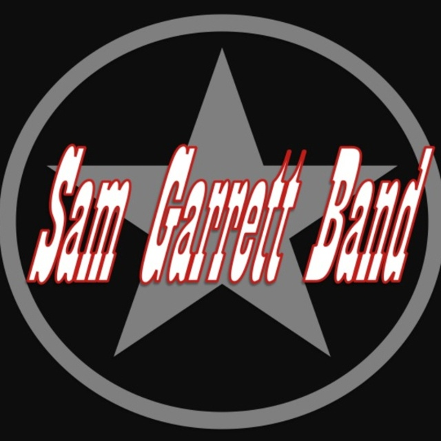 Sam Garrett Band